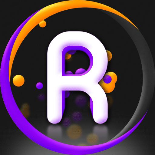 Logo for renee_tv