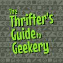 The Thrifter's Guide to Geekery