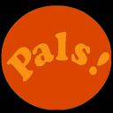 Pals!