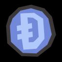 Icon of Discoin