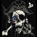 Dark Matter Pirates
