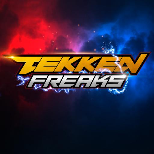 TEKKEN Freaks! Logo