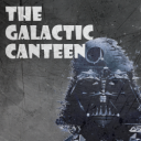 🚧[BETA]🚧The Galactic Canteen 's Discord Logo