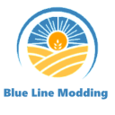 Blue Line Modding