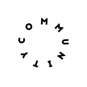Logo for Community Center