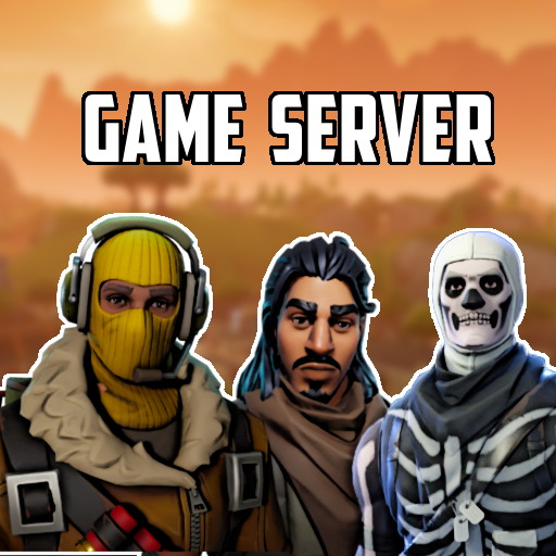 Icon for Games-Server