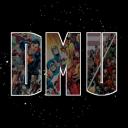 DC-Marvel Universe