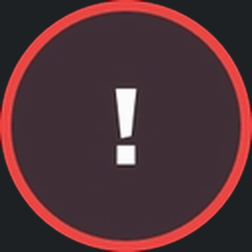 Icon for 1 server(s) temporarily unavailable
