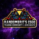 CSGO Trading Community / randombrit.com Icon
