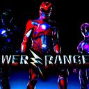 Power Rangers: The Legendary Peril