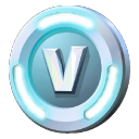 Free the V-Bucks Icon