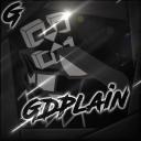 GDplain YT Server Icon