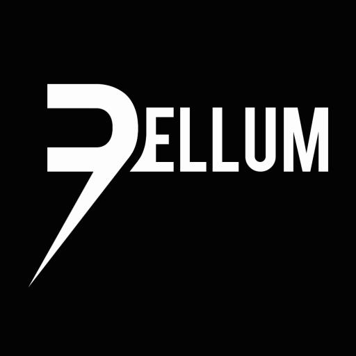 Logo for Bellum Club - Business, Media, Networking.