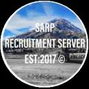 SARP Recruitment Server ©