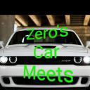 Zero's Car Meets