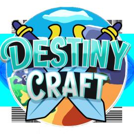 Icon for DestinyCraft ©