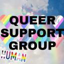 queer support/hangout
