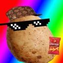 Icon for The Lumpy Potato