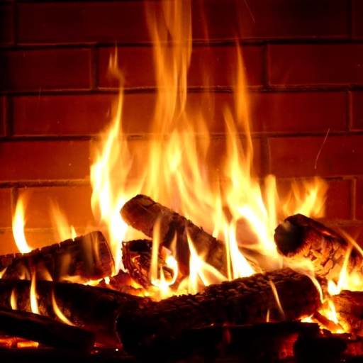 Icon for By the Fireplace Community