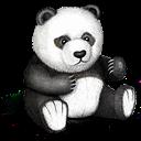 Fatpanda Club Icon