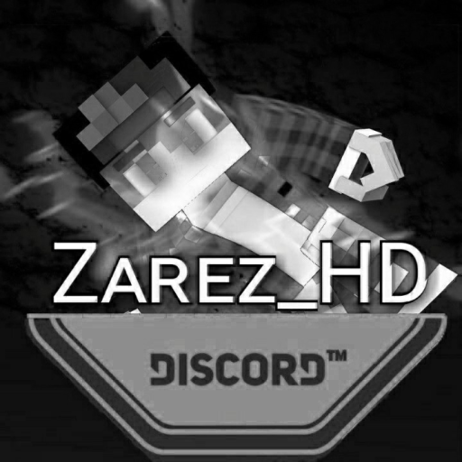 Icon for Zarez_HD Discord™ 💀