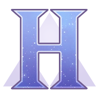 Haziel Graphics Logo