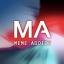 Meme Addicted's icon