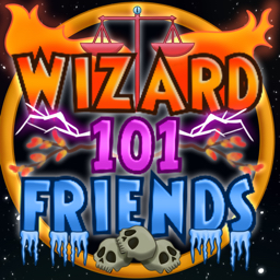 Icon for =Wizard101 Friends=