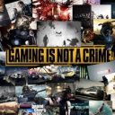 Gaming isn't a Crime