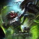 Aliens VS Predator Official