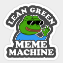 meme machine workers