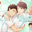 IWAOI OIIWA PROTECTION SQUAD- OIKAWA TOORU PROTECTION SQUAD