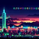 ~Neon City~