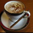 Hot Coffee ☕
