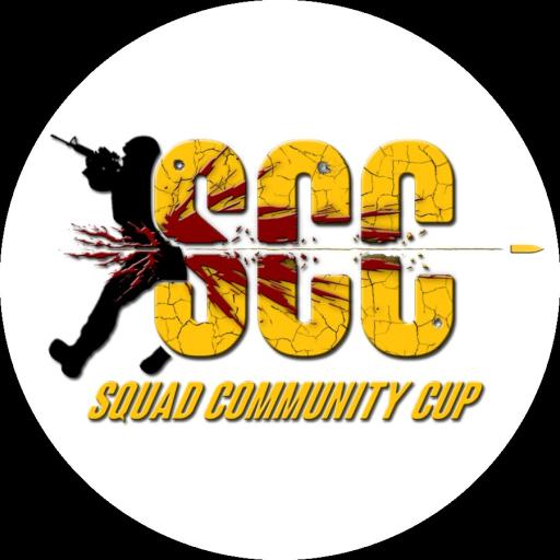 Squad Community Cup Logo