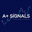 A+ Signals - Cryptocurrency