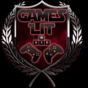 gameslit Logo