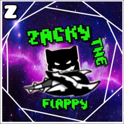 Icon for Zackytheflappy's Discord Server™