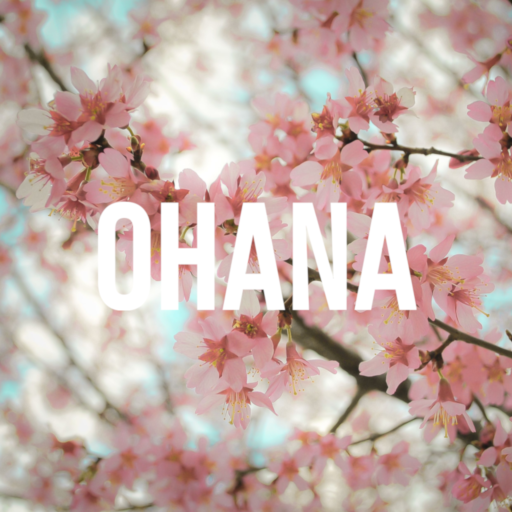 Icon for Ohana (old)