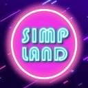 Simp Land ♥ Social • Anime • Emotes & Emojis • Fun • Chill • Gaming • Music • Memes