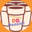 Slammin' Donuts!