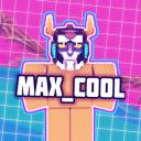 Max_Cool's Server