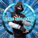King Splashy