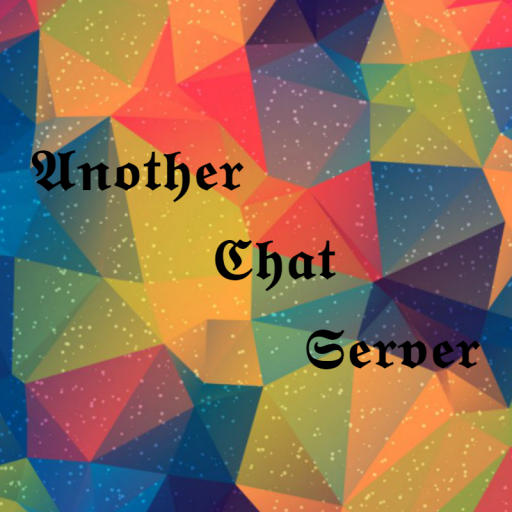 Icon for another chat server