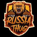 RUSSIA THUG