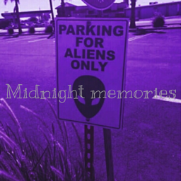 Icon for Midnight memories