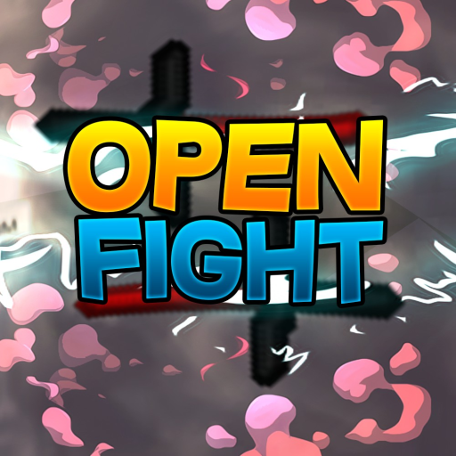 Icon for OpenFight OUTDATED
