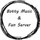Botty Music & Fun Server