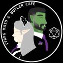 TTRPG Maid & Butler Café