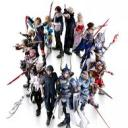 Dissidia Final Fantasy NT Germany